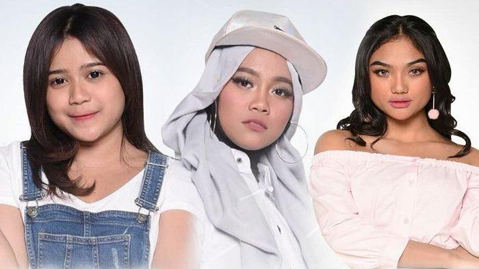Tentang Trio JAM di Indonesian Idol, Ternyata Itu Nama Perusahaan Ayu Bareng Jodie dan Marion