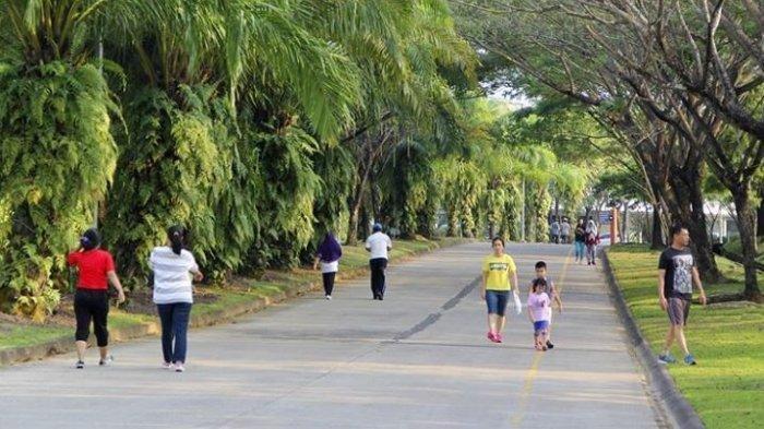 Olahraga yang Tepat untuk Pendamping Program Diet, Lakukan Jogging untuk Bakar Kalori