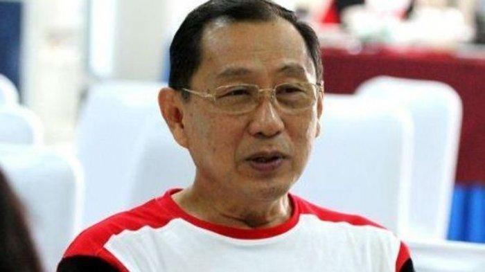 Kabar Duka, Legenda Bulu Tangkis Indonesia Johan Wahyudi Meninggal Dunia