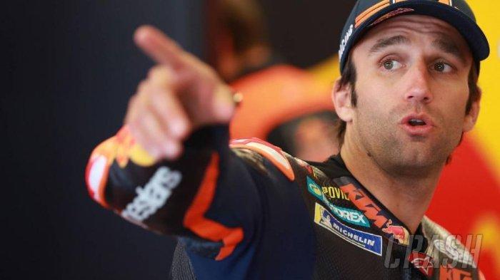 Info MotoGP 2019 - Johann Zarco Merapat ke LCR Honda, Begini Reaksi Valentino Rossi dan Yamaha