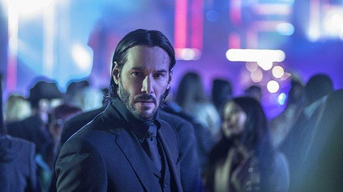 Sinopsis FIlm John Wick: Chapter 2, Sesama Pembunuh Saling Bermusuhan, di Bioskop TRANS TV Hari Ini