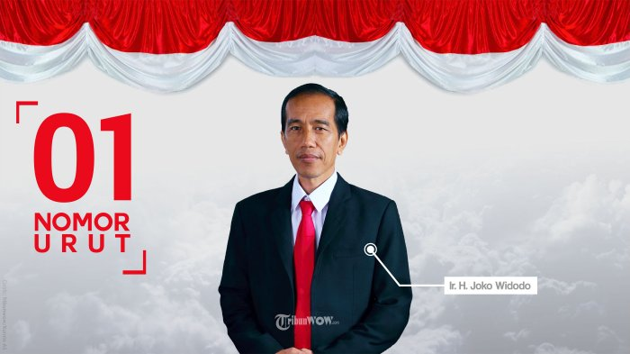 Jokowi Mengaku Tak Terkejut dengan Keputusan Yenny Wahid Dukung Dirinya