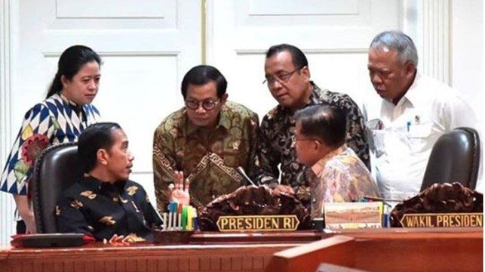 Presiden Jokowi Siap Percepat Penyediaan Rumah untuk Tunjang ASN, TNI dan Polri