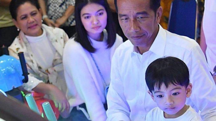 VIDEO Situasi RS PKU Solo Jelang Kelahiran Anak Kedua Gibran-Selvi, Jokowi-Iriana Menuju Lokasi