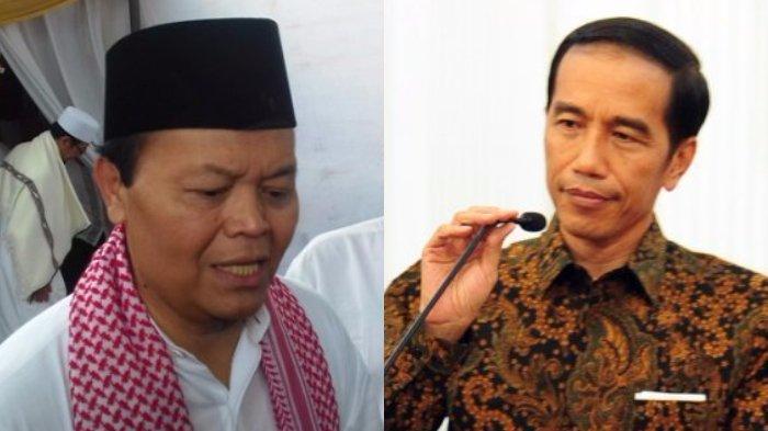 Tanggapi Penyerahan Hadiah Piala Presiden, Hidayat Nur Wahid Ingatkan Soal UUD 1945, Isinya Tentang?