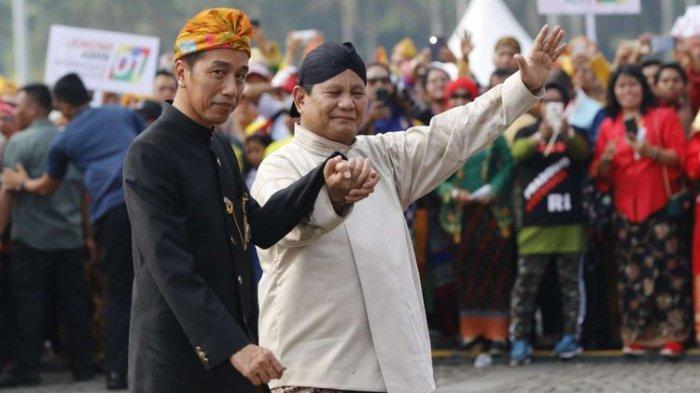 Reaksi TKN soal Pidato Prabowo setelah Kalah Sengketa Pilpres 2019: Seharusnya Ucapkan Selamat
