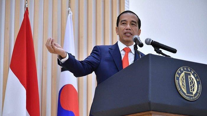 Jokowi: Persatuan dan Kerukunan adalah Aset Terpenting yang Dimiliki Bangsa