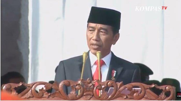 Daftar Lengkap Menteri Era Jokowi-JK, Siapa yang Bakal Dipilih Lagi untuk Kabinet Kerja Jilid II?