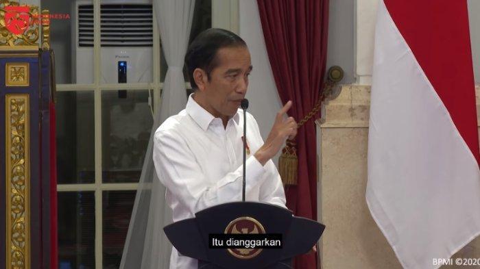 Jokowi Layangkan Teguran pada Luhut dan Bahlil terkait Investasi: Saya Sudah Wanti-wanti