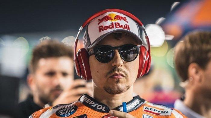 Komentari Hasil Buruknya di Kualifikasi MotoGP Argentina, Ini Sejumlah Alasan yang Disebut Lorenzo