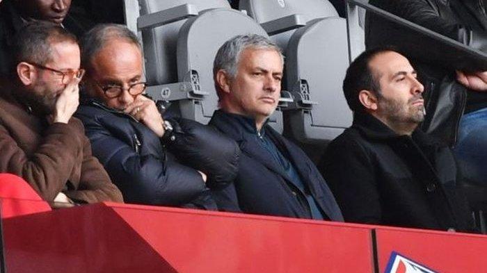 Jose Mourinho akan Jadi Pundit di Laga El Clasico antara Real Madrid dan Barcelona
