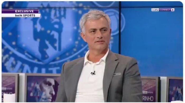 Belum Temukan Performa Terbaik, Real Madrid Dikabarkan Kembali Rekrut Jose Mourinho