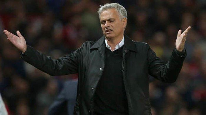 Jose Mourinho Dikritik Banyak Pihak, Ronaldo Berikan Pembelaan kepada Sang Manajer