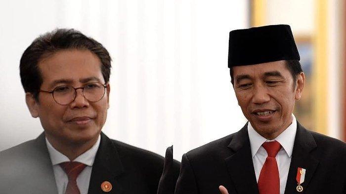 Fadjroel Rachman Buka-bukaan soal Hubungannya dengan Keluarga Presiden Jokowi