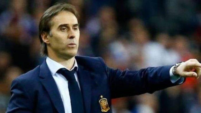 Nasib Lopetegui Ditentukan di El Clasico, 3 Kandidat Penggantinya di Real Madrid pun Mulai Mencuat