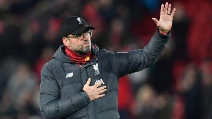 Jelang Liga Champions Liverpool Vs Atalanta, Klopp Banjiri Lawannya dengan Pujian: Terorganisir