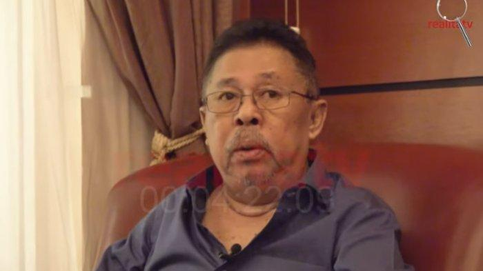 Jurnalis Karni Ilyas menanggapi tayangan Indonesia Lawyers Club (ILC) yang akan cuti panjang, diunggah Rabu (16/12/2020).