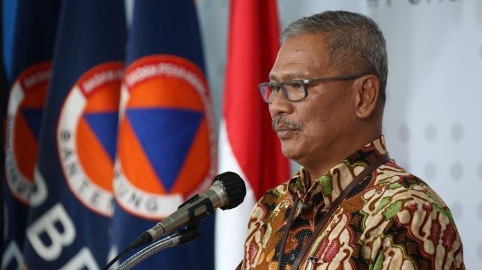 Dinilai Ciptakan Kabar Positif di Tengah Pandemi, Achmad Yurianto Dinobatkan sebagai PR of The Year