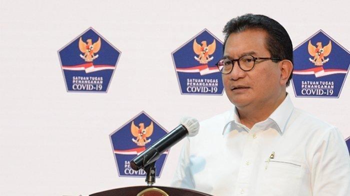 Kata Satgas Covid-19 soal Nasib Liga Sepakbola Indonesia, Harus Pertimbangkan Status Zona Lokasi