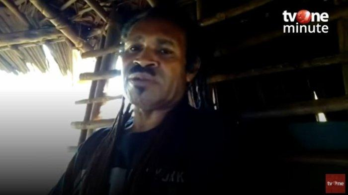 KKB Ditetapkan Teroris, OPM Sebut Sama saja Mengecap Seluruh Orang Papua: Mau Jadi Budak?
