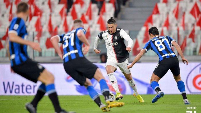 Dampak Virus Corona, Seluruh Kompetisi Olahraga Termasuk Liga Italia Dihentikan Sementara