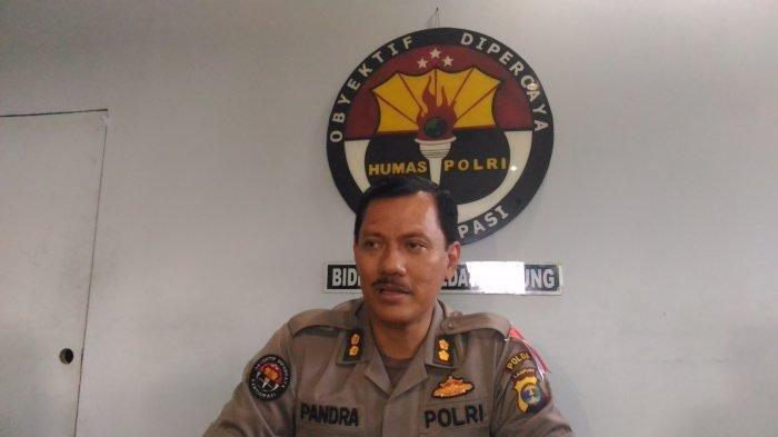 Viral Video Polisi Tetap Tembak Pencuri meski Pelaku Sudah Terkapar, Ini Penjelasan Polda Lampung