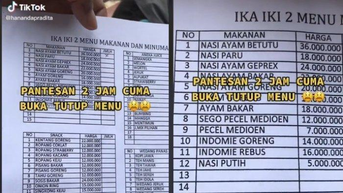 Nasib Penjual Nasi Ayam Betutu Rp 36 Juta setelah Viral, Justru Ramai Pembeli yang Penasaran