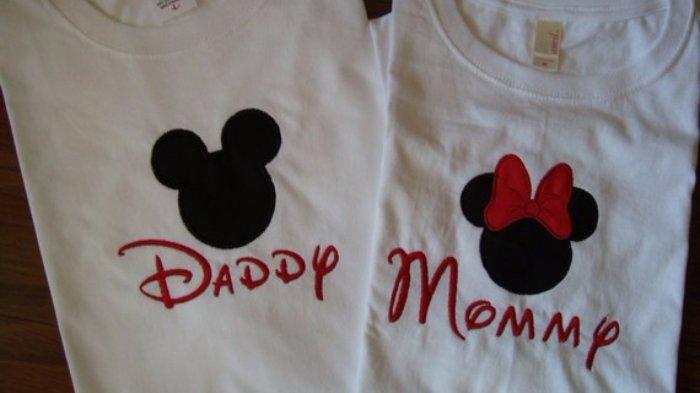 Gara-gara Pakai Kaos Minnie Mouse, Rombongan Keluarga Dilarang Masuk Sebuah Restauran di Bandara!