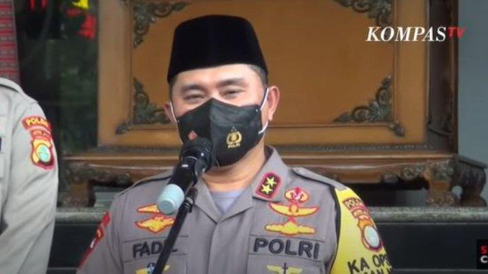 Singgung Kematian akibat Covid-19, Kapolda Metro Jaya: Saya akan Tindak Pengganggu Social Order