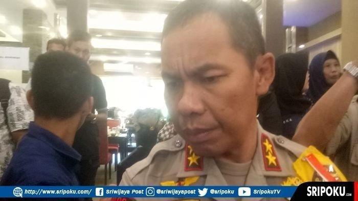 Gara-gara Kunci Gembok Kotak Suara, Ketua KPPS di Musi Rawas Ditusuk Anak Ketua RT