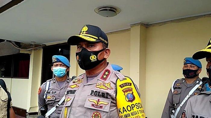 Fakta Ketua KAMI Medan Ditangkap, Diduga Dalang Kerusuhan saat Demo hingga Bakal Dibawa ke Jakarta