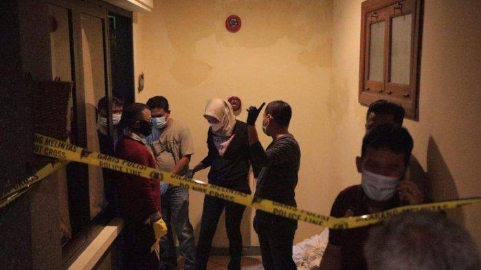 Polisi Tangkap Pasutri yang Diduga Jadi Pelaku Pembunuhan Gadis Asal Bandung di Hotel Kediri