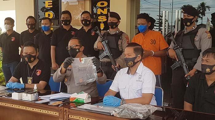 Polisi Ungkap Kasus Mayat Dalam Karung di Aceh, Pelaku Ternyata Anak Buah Korban yang Sakit Hati