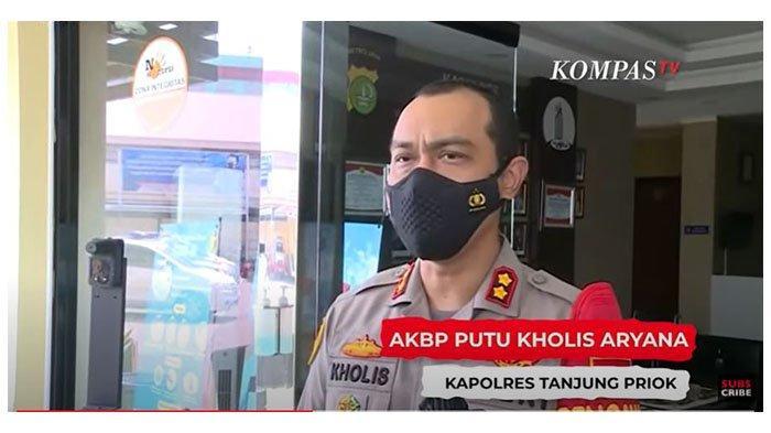 Polisi Akhirnya Tangkap Bos Pelaku Pungli di JICT Tanjung Priok, Ini Sosoknya