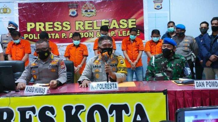 Cara Oknum TNI Dapatkan 600 Butir Peluru yang Dijual ke KKB, Kumpulkan dari Jatah Latihan Tembak