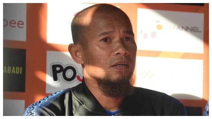 Supardi Belum Mau Bicarakan Peluang Juara meski Persib Bandung Raih Awal Bagus dengan 3 Kemenangan