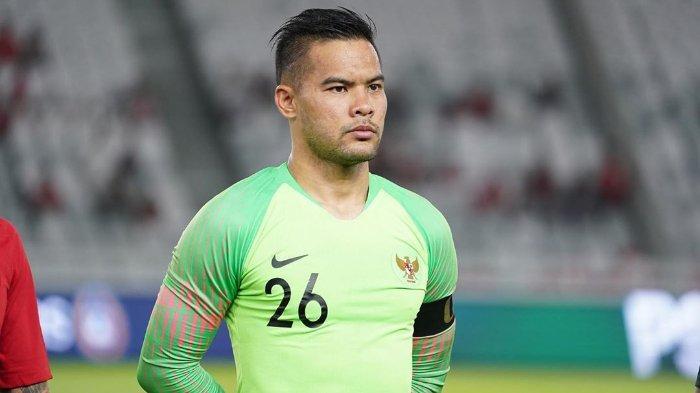 Dari Kiper Binaan Persib Bandung hingga Jadi Ikon Persija Jakarta, Kiper Terbaik Piala Menpora 2021?