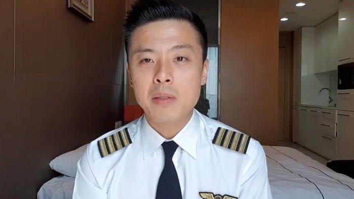 Foto Kapten Vincent Tunjukkan Dugaan Bukti Istri Selingkuhi Brondong: Gue Punya yang Sampai Kamar
