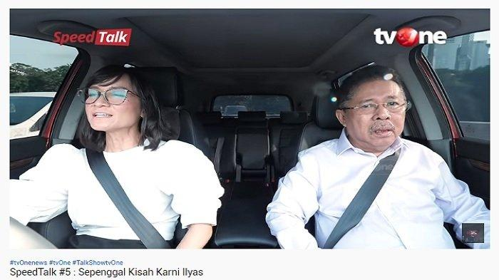 Karni Ilyas Ungkap Awal Jakarta Lawyers Club Berubah Jadi Indonesia Lawyers Club: Tiap Daerah Minta