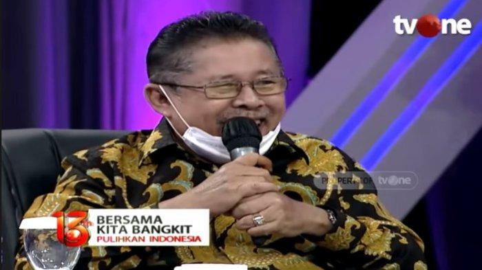 Dicecar Jusuf Kalla soal ILC Bubar, Karni Ilyas Ngaku Bukan karena Takut dan Singgung Para Petinggi