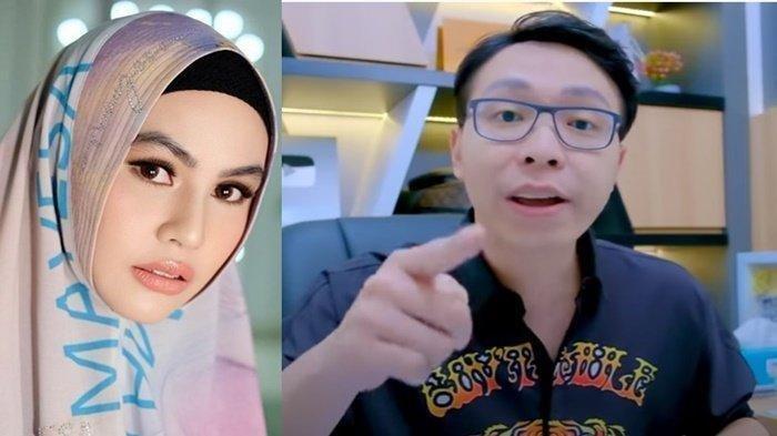 Tak Terima Diledeki Miss Tabayyun, Kartika Putri Geram Tetap Laporkan Dokter Richard: Merugikan Saya