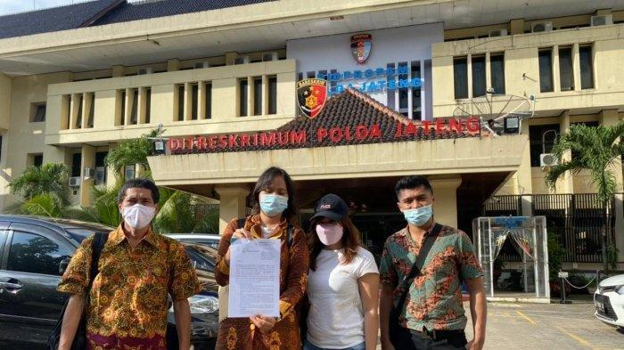 Cerita Karyawati Bank di Semarang yang Ngaku Dihamili Pengusaha, Kini Justru Dapat Ancaman