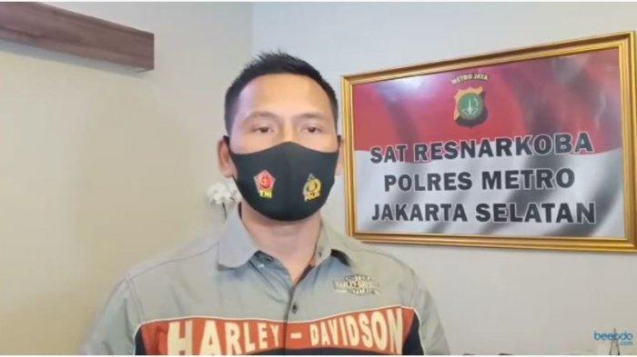 Artis Iyut Bing Slamet Ditangkap terkait Kasus Narkoba, Hasil Tes Urine Positif Konsumsi Sabu
