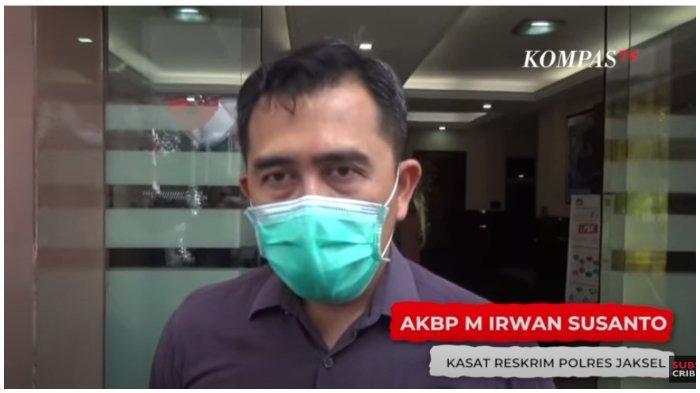 Sempat Ditegur Dokter Forensik, Polisi Ungkap Penyebab Kematian Editor Metro TV: Bukan Benda Tumpul