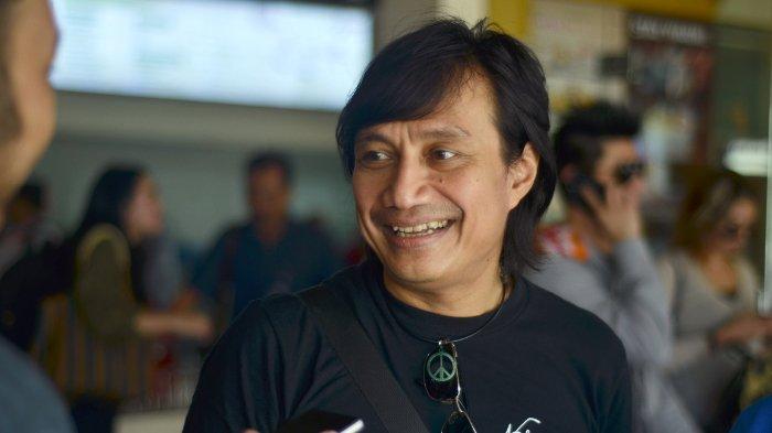 Caleg PDIP Katon Bagaskara Unggah Video Banjir Deras di Yogyakarta, Lihat Penampakkannya