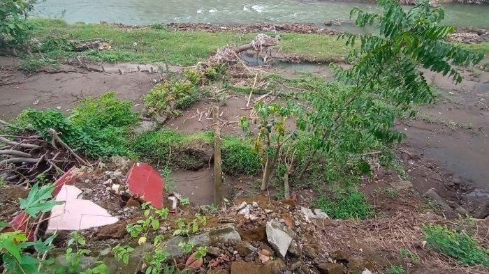 10 Jenazah yang Hanyut akibat Longsornya Makam di Klodran Tak akan Dicari, Ini Alasannya