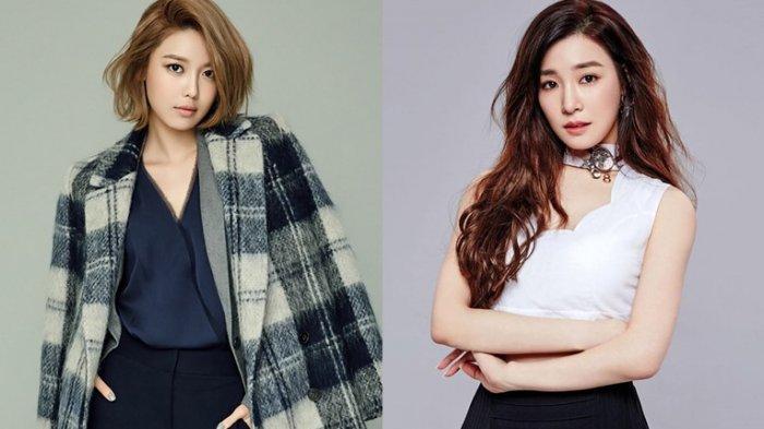 Sooyoung SNSD Main Drama Baru, Tiffany Kirimkan Hadiah ke Lokasi Syuting