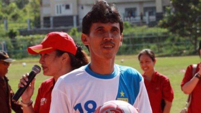 Legenda Pangeran Biru Kekey Zakaria Komentari Laga Kalteng Putra Vs Persib Bandung: Jangan Terlena