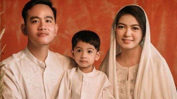 Jan Ethes Cucu Jokowi Ulang Tahun ke-5, Dirayakan Sederhana di Rumah, Intip Foto-fotonya