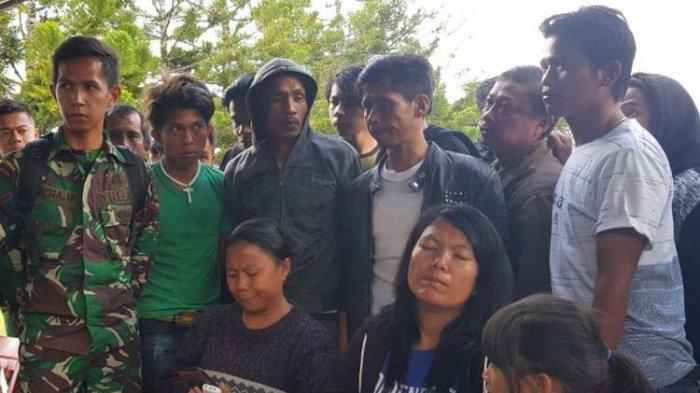 5 Fakta Pelaku Pembunuhan Pekerja di Papua, Pekerja Bukan Sasaran Utama hingga Senjata Rampasan